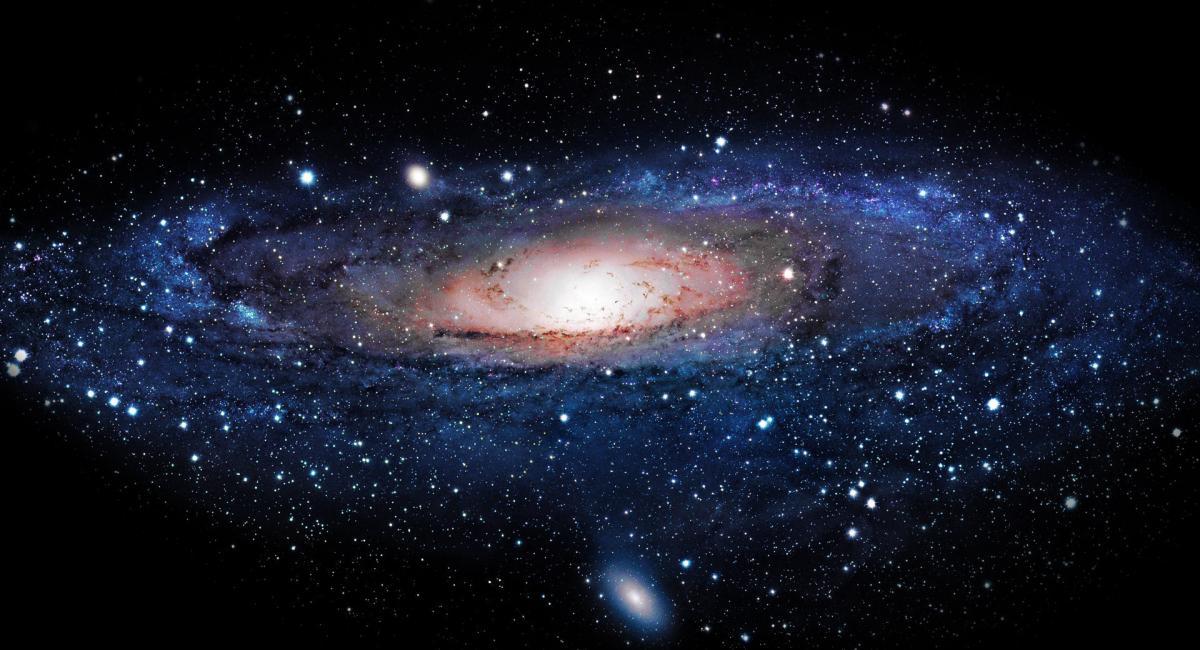 M31 Spiral Galaxy
