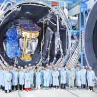 LPF - Space Chamber