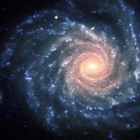 Galaxy - NGC 1232