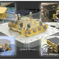 LTP - Optical Metrology System