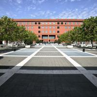 University of Milano-Biococca